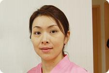 歯科医師:石幡 芽久実